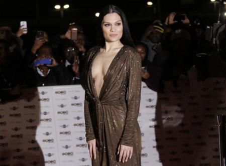 La alfombra roja de los Mobo Awards 2014, ¿dónde quedó el estilo?