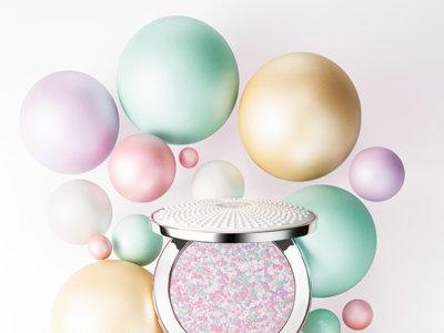 La colección Spring Glow 2016 de Guerlain, un auténtico concentrado de energía positiva