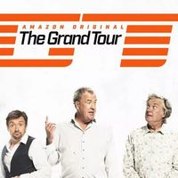 La segunda temporada de 'The Grand Tour' anuncia su fecha de estreno con un espectacular trailer