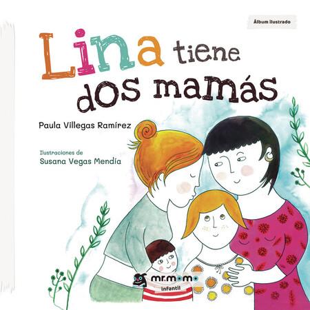 Lina Tiene Dos Mamas