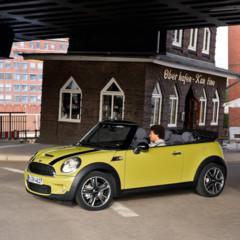 Foto 10 de 26 de la galería nuevo-mini-cabrio en Motorpasión