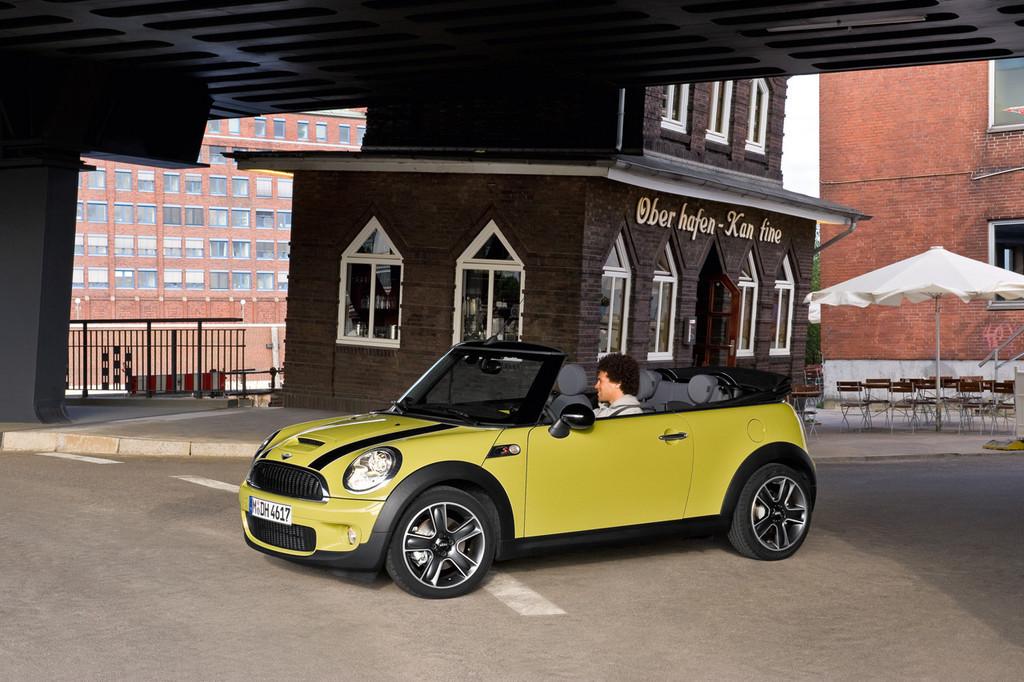 Foto de Nuevo Mini Cabrio (10/26)
