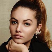 Thylane Blondeau, la niña más guapa del mundo ahora es la nueva embajadora de L'Oréal Paris