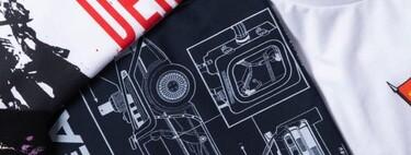 Zelda, Call of Duty y más: renueva tu armario con este chollo pack de 10 camisetas frikis misteriosas a poco más de 30 euros