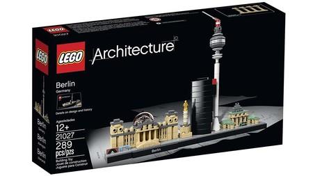 Lego Arch