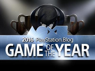 Ya pueden votar por el mejor videojuego de PlayStation de este 2016; conozcan a todos los nominados