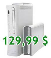 Microsoft rebaja de nuevo el precio del lector HD-DVD de Xbox 360