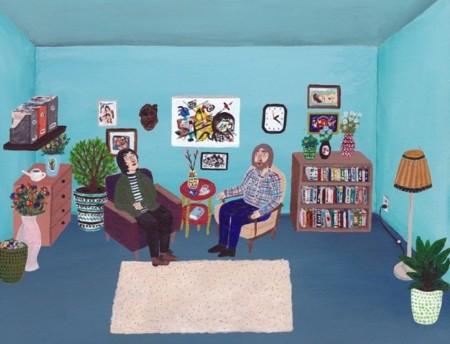 Bad Habits, la exposición más bizarra de Joan Cornellá y Angela Dalinger