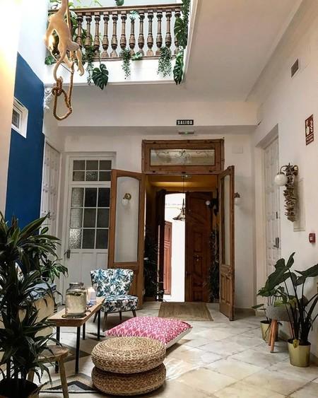 Hostel Málaga