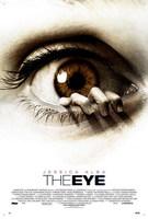 Posters y trailer de 'The Eye' con Jessica Alba