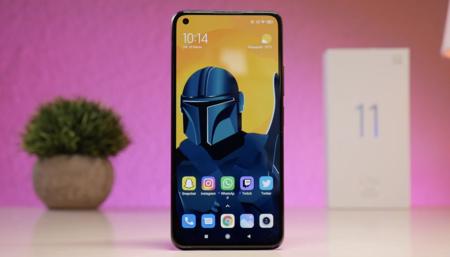 Xiaomi Mi 11 Lite, análisis: los 300 euros que no notarás ni en el bolsillo ni en tu mano