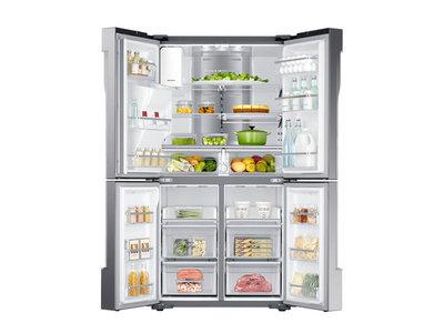 ¿Vas a comprar un frigorífico? Estos son algunos aspectos a tener en cuenta en función del sistema de frío que usan