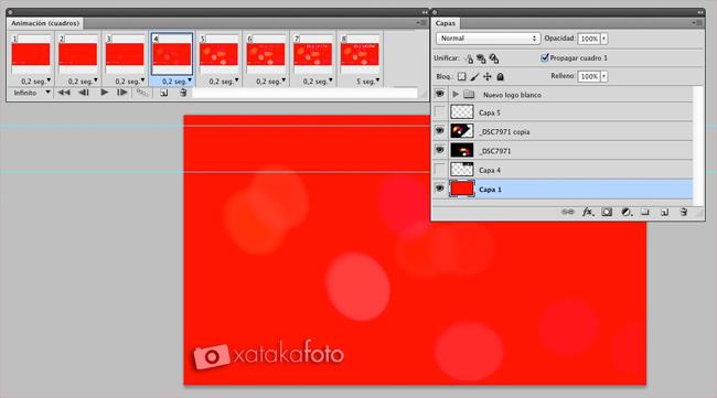 panel animacion