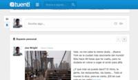 Tuenti incorpora novedades: nuevo espacio personal y algunos cambios en la interfaz