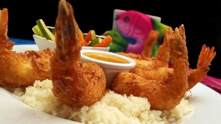 Shrimp 407985 1920