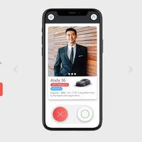 """Tesla ya tiene su propio Tinder: una """"S3XY"""" app de citas entre propietarios de Tesla"""