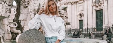Bienvenido otoño: 19 camisas de mujer disponibles en El Corte Inglés que son una apuesta segura