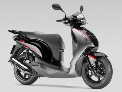 Honda Passion 125 Sport