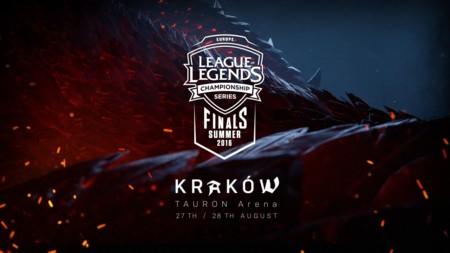 Europa coronará a su nuevo rey de League of Legends