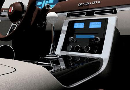 Devon GTX