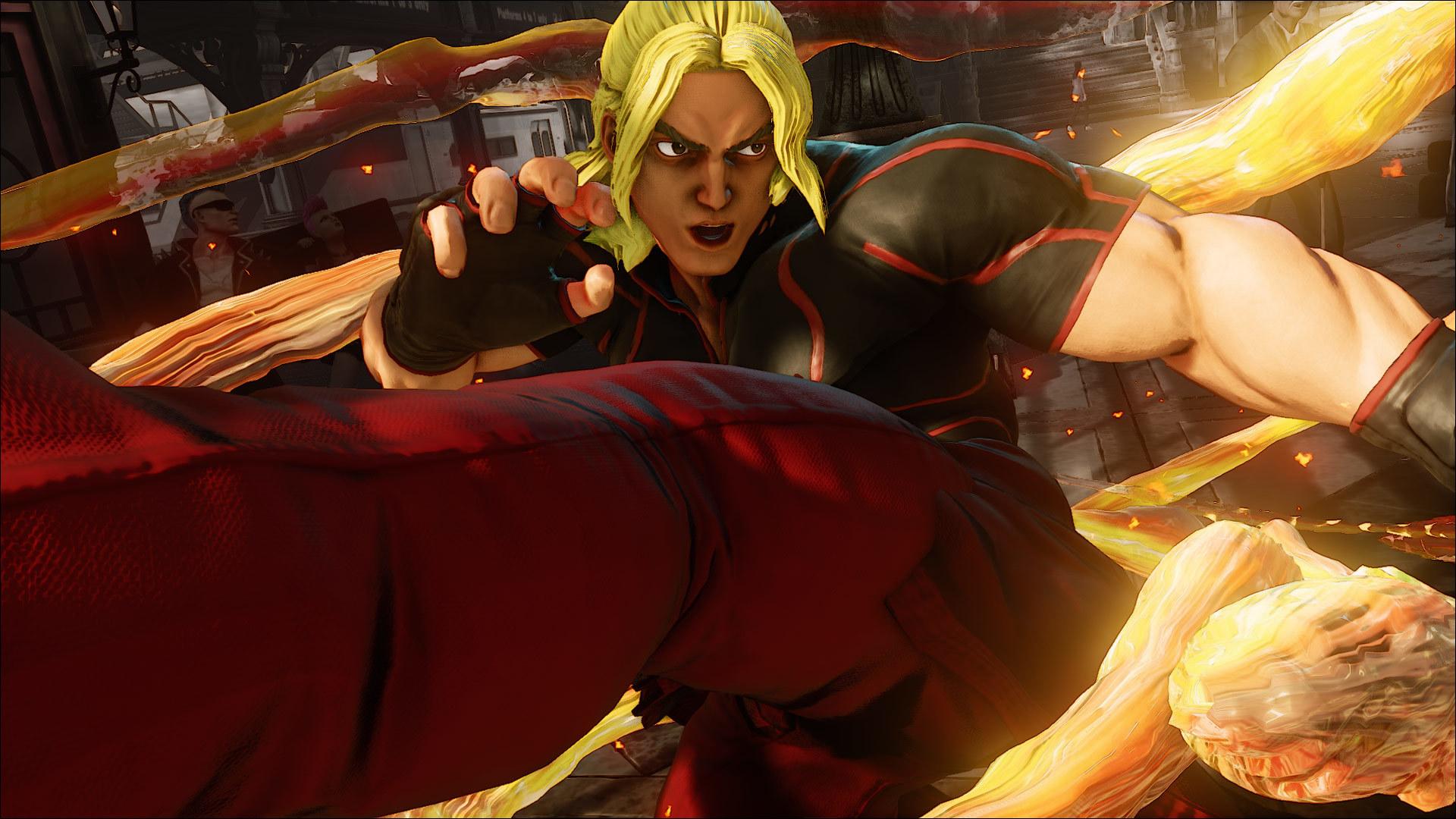Foto de Ken en Street Fighter V (1/13)
