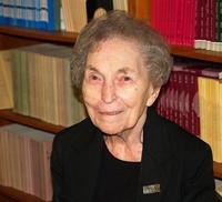 Economistas Notables: Anna Jacobson Schwartz