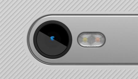 Moto G 2015 cámara