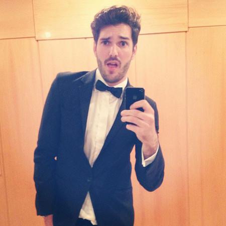 Cinco usuarios de Instagram referentes de estilo masculino: alejandrobecker