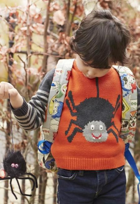 Cath Kidston nos muestra su lado más terrorífico para Halloween