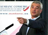 Entrevista a Luis Pineda, presidente de Ausbanc