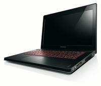 Lenovo IdeaPad Y400 y Y500, también hay laptops en IFA 2012