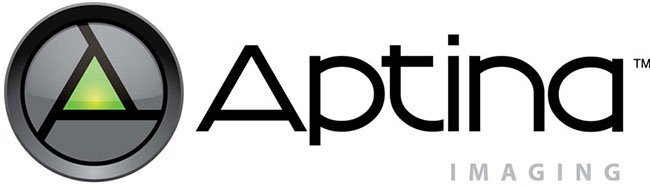 Logotipo de Aptina Imaging