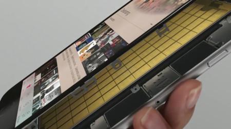 Apple está desarrollando una tecnología 3D Touch escalable para el iPhone y el iPad