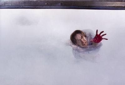 'La niebla', una película sobre el miedo