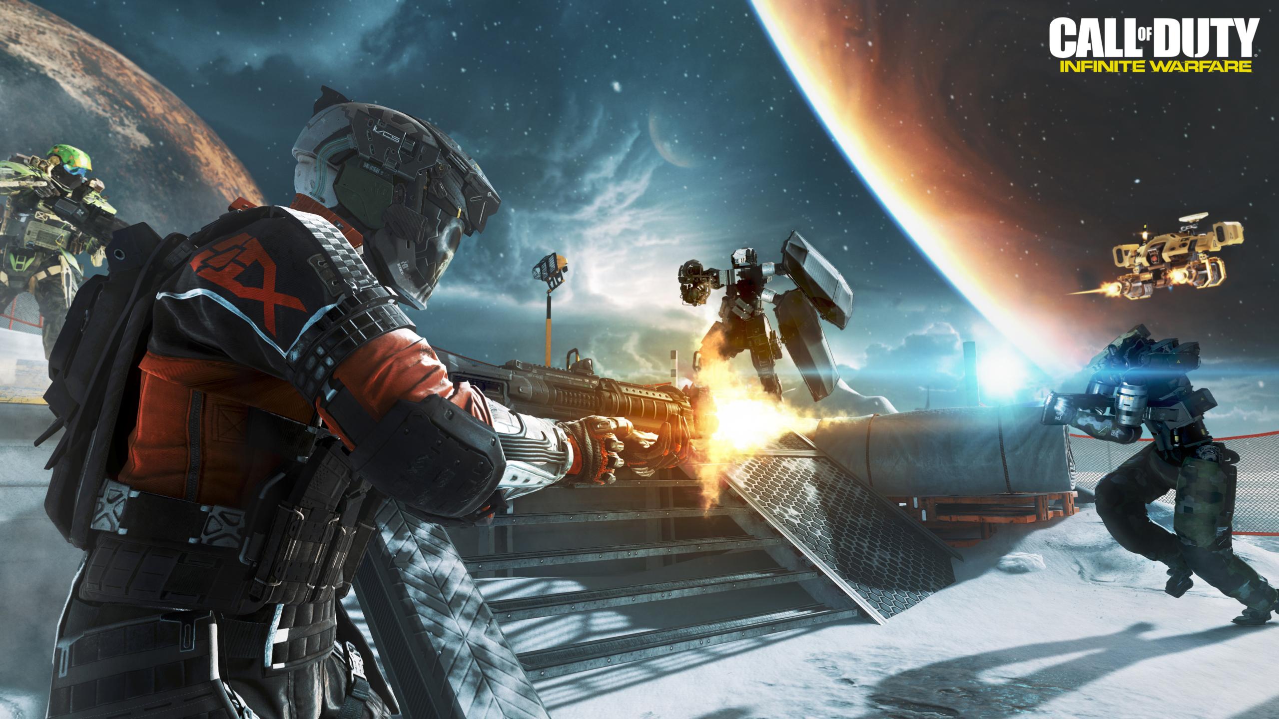Foto de Call of Duty Infinite Warfare (2/5)