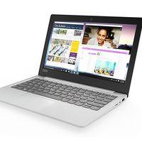 Nuevo precio mínimo hoy en Amazon para el básico y pequeño Lenovo 120S-11IAP: sólo 159,99 euros