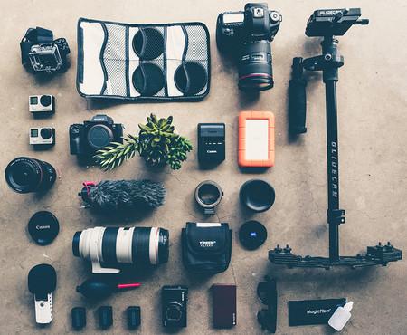 Knolling Que Es Como Iniciarse Fotografia Objetos 03