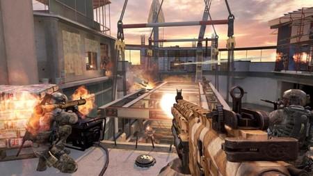 'Call of Duty: Modern Warfare 3', detalles e imágenes de Overwatch, el próximo mapa descargable