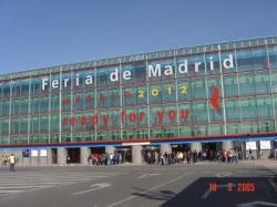 Una nueva edición de IFEMA Fitness en Madrid
