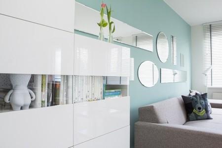 mueble apartamento pastel