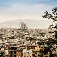 No sólo es Madrid Central: Barcelona también debe aplicar medidas anticontaminación para que España no sea multada