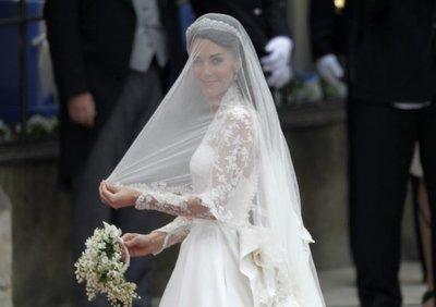 Especial Novias: Catherine Middleton, un año después