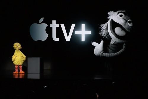 Apple producirá una serie de Sesame Street (Barrio Sésamo) para enseñar a programar a los niños, los 'Helpsters'