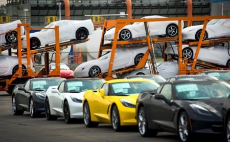 Si quieres importar coches americanos, te interesa leer esto