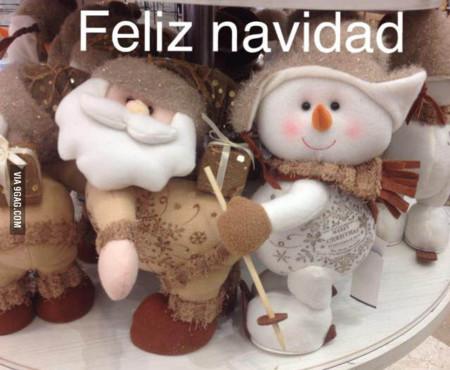 Memes Navidad 5 2