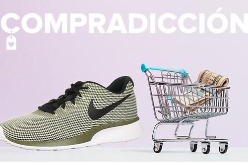 Chollos en tallas sueltas de  zapatillas Nike, New Balance o Adidas en Amazon por 40 euros o menos