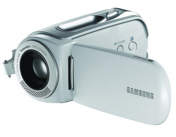 Foto de Videocámaras Samsung IFA (3/3)