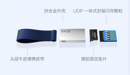 Xiaomi U Disk 3