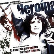 'Heroína', lo que es Adriana Ozores