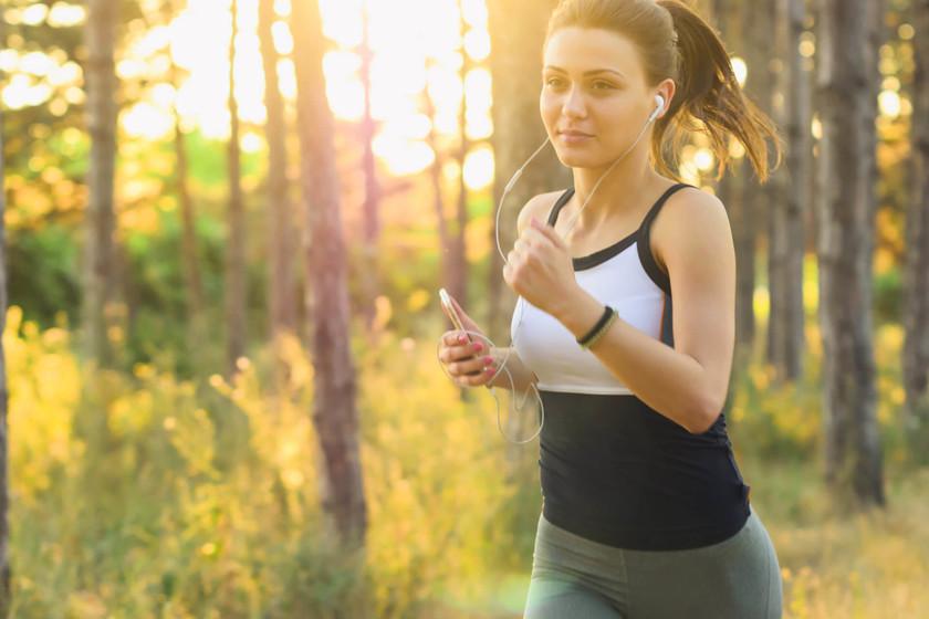se puede perder peso solo con pesas